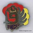 9° RCP CCL