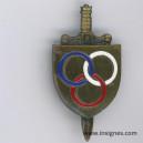 Brevet EPS Moniteur Bronze