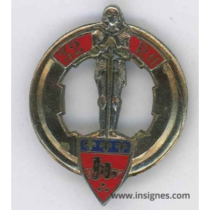 32° régiment d'Artillerie (Jeanne d'Arc)