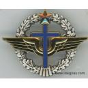 Aumonier Catholique de l'Armée de l'Air