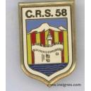 CRS 58
