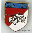 Ecu Escadron Gendarmerie Mobile EGM 12/5