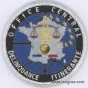 Office Central Délinquance itinérante