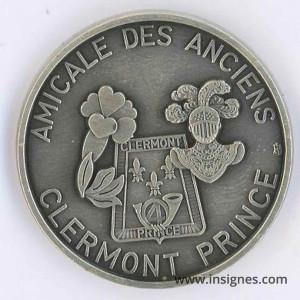 4° Régiment de Chasseurs Coin's de l'Amicale Clermont Prince
