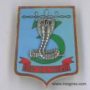 3° Régiment de Hussards 3) Escadron