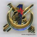 54° Régiment d'Artillerie 1° Batterie