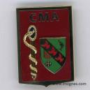 Centre Médical des Armées CMA VERDUN