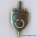 Aide-Moniteur EPS Bronze Arthus-Bertrand GS 009