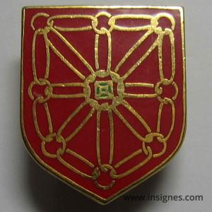 Ecu Légion de gendarmerie PAU