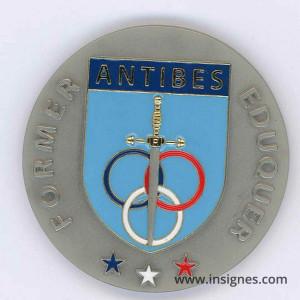 Bataillon d'ANTIBES Coin's
