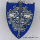 SMMT Pin's Matériel PB Hauteur: 1,8 cm