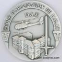 Ecole d'Application de l'ALAT DAX Fond de coupelle 68 mm