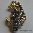 RMT 3° Compagnie (scorpion) Pin's Hauteur: 2 cm