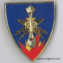 Direction Centrale du Service Interarmées des Munitions G 5127