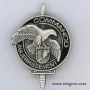 CEC Aguerrissement Commando GIVET