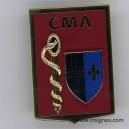 Centre Médical des Armées CMA PHALSBOURG 1° Tirage