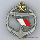 Pilote de Port Brevet Certificat