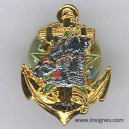 RICM 1° Escadron (sanglier) Pin's