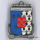 Hopital d'Instruction des Armées HIA Clermont-Tonnerre BREST