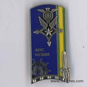 ENSOA MORIN ADC 207° Promotion ALAT Numéroté