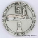 CEFIM VERDUN Médaille de table 65 mm