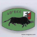 48° Bataillon de Chars de Combat BCC
