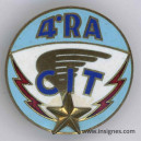 4° RA Centre d'Instruction Transmissions N°