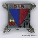 218° Régiment d'Artillerie Lourde Divisionnaire RALD