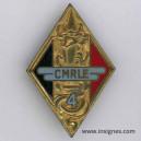 4° Compagnie Moyenne de Réparation CMR