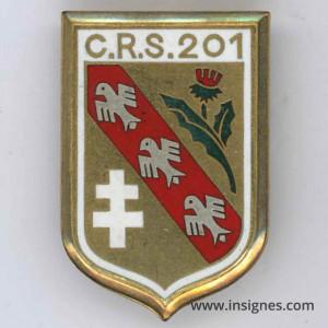 CRS201