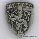 GRET 805