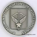 4° Régiment d'Hélicoptéres des Forces Spéciales Coin's 35 mm
