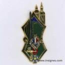 Cne SERRE Promotion du Prytanée Militaire National PNM 2002-2004 Bat Fr de COREE