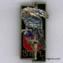 131° RI CEC Vieux brisach Insigne Drago G 2844