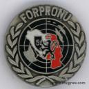 FORPRONU 5 Yougoslavie 92-93
