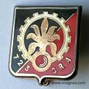 723° Compagnie de Réparation Automobile CRA Insigne Légion Drago R 82