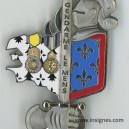 LE MENS Gendarme ESOG 41° Promotion