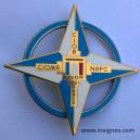 Union Nationale des Officiers de Réserve UNOR CIOR 1991 Paris