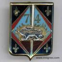 74° Régiment d'Infanterie