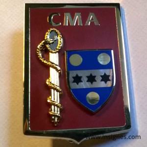 Centre Médical des Armées CMA CHERBOURG (T2)