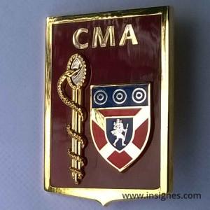 Centre Médical des Armées CMA SAINT-CHRISTOL (T1)