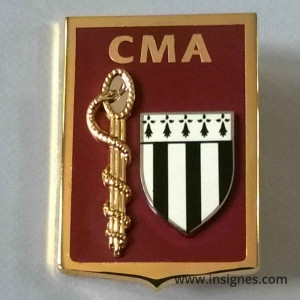 Centre Médical des Armées CMA RENNES (T1)