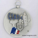 Gendarmerie CHÂTELLERAULT Médaille club sportif