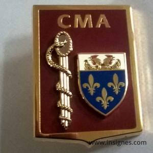 Centre Médical des Armées CMA VERSAILLES (T1)