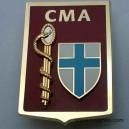 Centre Médical des Armées CMA Marseille