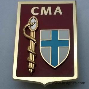 Centre Médical des Armées CMA MARSEILLE Pichard Balme ( T2 )