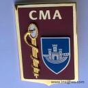 Centre Médical des Armées CMA CHAUMONT G 5290 (T1)