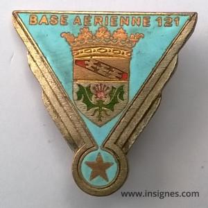 Base 121 ESSEY LES NANCY Drago Paris A 510
