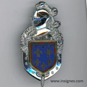Gendarmerie CCRG du CENTRE