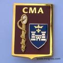 Centre Médical des Armées CMA ANGOULEME G 5248 (T1)